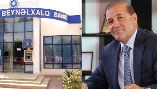 Beynəlxalq Bank Hacı İbrahim Nehrəmlini məhkəməyə verdi