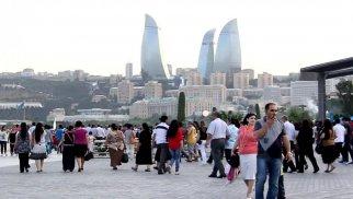 Azərbaycan əhalisinin sayı 10 milyon 133 mindən çoxdur - AÇIQLAMA