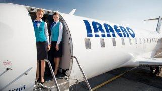 Rusiyadan Samara-Bakı aviareysi üzrə uçuşlar başlayır