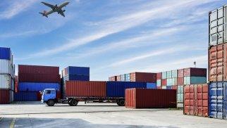 Çin dünya konteyner ticarətində böhran yaratdı
