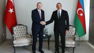 Azərbaycan-Türkiyə prezidentləri Şuşa bəyannaməsini imzaladılar
