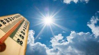 AİB: Azərbaycanda havanın orta temperaturu daha da artacaq