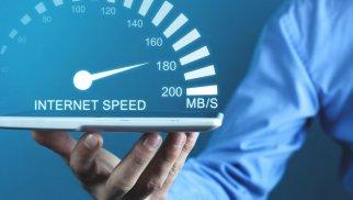 Azərbaycan sabit internetin sürətinə görə 1 pillə gerilədi