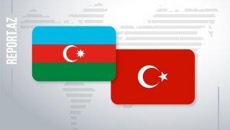 Azərbaycanın Türkiyə ilə ticarət dövriyyəsinin həcmiAÇIQLANDI