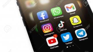 Uşaqlar mobil telefondan ən çox hansı tətbiqlərə daxil olur? - ARAŞDIRMA