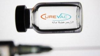 Almaniyanın CureVac peyvəndi COVID-19-a təsir etmədi