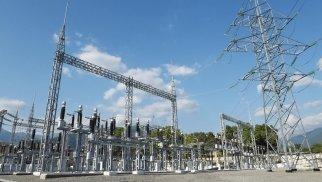 Ölkədə elektrik enerjisinin istehsalı 80,5 mln. kVt-saat artıb