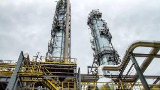 Azərbaycanlı Rusiyada metanol zavodu inşa edəcək