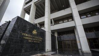 Türkiyə Mərkəzi Bankı uçot dərəcəsini sabit saxladı