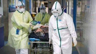 Ölkədə koronavirusa yoluxanların sayı AÇIQLANDI