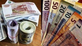 Dolların qiyməti dəyişmədi: Avro isə bir qədər ucuzlaşdı – CƏDVƏL