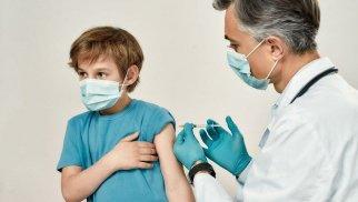 Bu ölkədə də 12-15 yaşlı uşaqlar vaksinasiya olunacaq