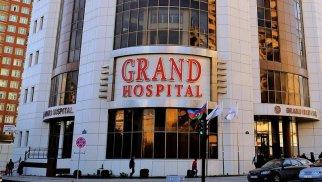 Yenə EGE Hospital: 8 iznsiz əməliyyat, klebsiella mikrobu, 80 min ziyan, koma... (ŞİKAYƏT/VİDEO)