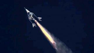 Dünyada ilk dəfə kosmik turizmin təməli qoyuldu (VİDEO)
