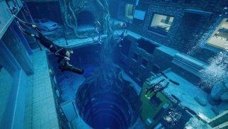 Dünyanın ən dərin hovuzu açılıb - 60 metr! (QİYMƏTLƏR)