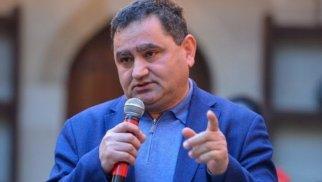 """Deputatdan jurnalistlərə CAVAB: """"2 otaqlı mənzildə yaşayıram,…"""""""