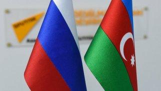 Bakıda Azərbaycan-Rusiya işgüzar görüşü keçirilir