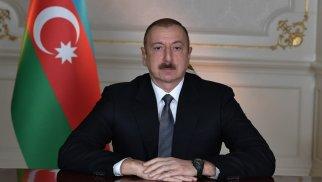 Prezident Goranboyda yol tikintisinə üç milyon manat ayırdı - SƏRƏNCAM