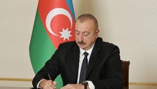 Prezidentdən sərəncam: Kəlbəcər və Laçına 10 milyon manat ayrıldı