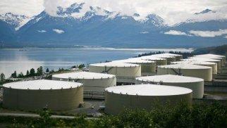 ABŞ-ın kommersiya neft ehtiyatları azalıb
