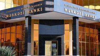 Bu gün Mərkəzi Bankı faiz qərarını açıqlayacaq