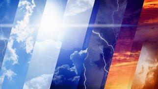Sabah Bakıda isti olacaq: Rayonlarda isə yağış yağacaq
