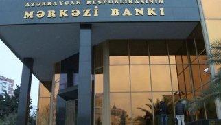 Azərbaycan Mərkəzi Bankının valyuta ehtiyatları cüzi artıb