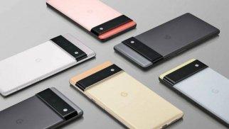 """""""Google"""" özünün yeni """"Pixel"""" smartfonlarını təqdim etdi - FOTO"""