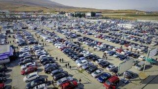 Britaniyada işlənmiş avtomobillərin satışı rekorda çatıb