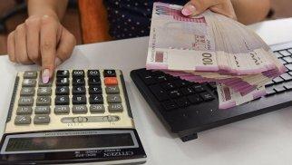 Maliyyə Nazirliyi: Büdcədən əmək haqqı ödənişləri kəskin azalıb