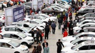 Çində avtomobil satışı iyulda 12% azalıb