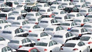 Qlobal avtomobil bazarı 6,3 faiz azalıb