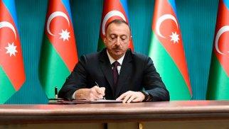 Prezident ağıllı sayğacların quraşdırılması ilə bağlı qanunu təsdiqlədi