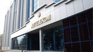 """Aztelekom"""" yeni telefon rabitəsi təqdim etdi"""