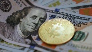 Bitkoinin qiyməti 50 min dolları keçdi