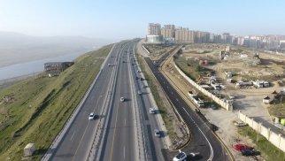 Bakıda yolların yenidən qurulmasına 1,6 milyon manat ayrıldı - SƏRƏNCAM