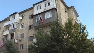 Biləcəridə 5 binanın istilik sistemi yoxdur: 300 ailə nə edəcəyini bilmir (VİDEO)