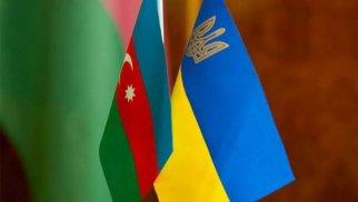 Ukrayna və Azərbaycan arasında qarşılıqlı sərmayələrin həcmi açıqlandı
