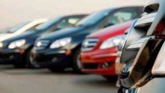 Dövlət Agentliyi avtomobilini hərraca çıxardı – Qiymət açıqlandı