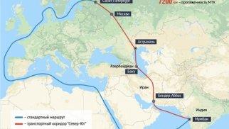 Azərbaycan əhəmiyyətli tranzit ölkəsinə çevriləcək