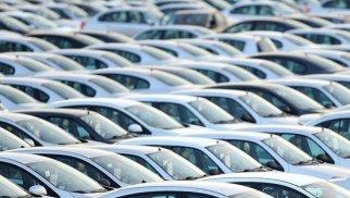 Çində avtomobil satışları dördüncü aydır azalır
