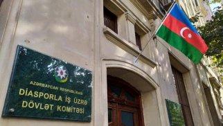 Diasporla İş üzrə Dövlət Komitəsində kadr dəyişikliyi: Mətbuat katibi şöbə müdiri oldu