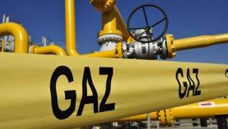 Azərbaycan 22 milyon kubmetrdən çox qaz ixrac edib