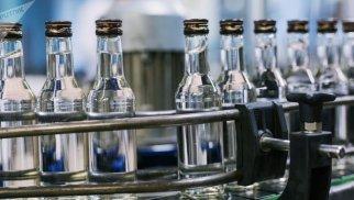 Azərbaycanda içki istehsalı 10 faiz artdı