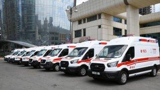 Dövlət Agentliyi təcili tibbi yardım avtomobili alır – Sayı açıqlandı