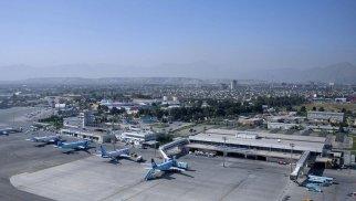 Kabil aeroportunun fəaliyyəti bərpa olundu