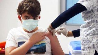 """""""Pfizer/BioNTech"""": Peyvənd 5-11 yaş uşaqları da qoruyur"""