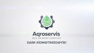 """""""Aqroservis"""" ASC Ucar sakinlərinin şikayətinə münasibət bildirdi"""