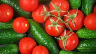 Soyuq hava pomidor və xiyarın bahalaşmasına səbəb oldu