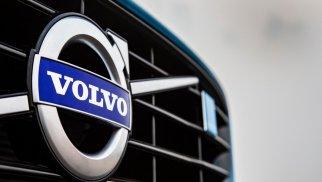 """""""Volvo""""nun satışları ötən ay kəskin azalıb"""